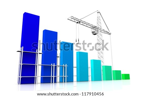 diagram of tower crane