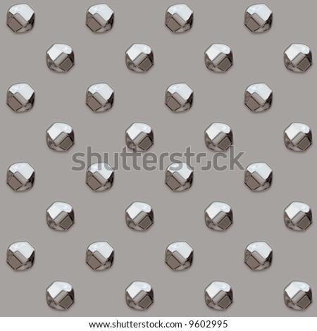 diamond plate, seamlessly background