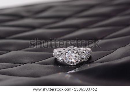 DIAMOND ring bg H&ADIAMOND ring bg H&ADIAMOND ring bg H&A #1386503762