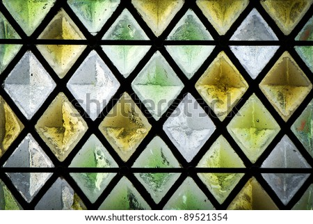 STAINED GLASS WINDOWS PATTERNS « Free Patterns