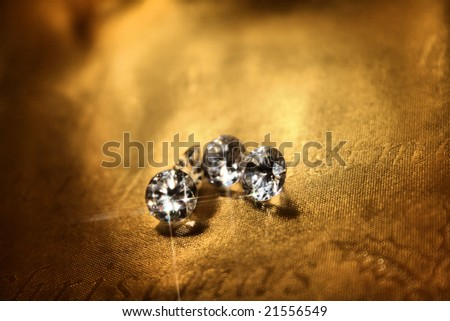 Diamonds for Christmas