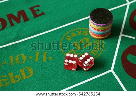Casino craps rookies mohegan sun casino atlantic city
