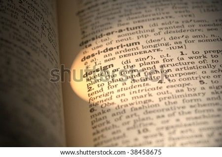 Dictionary Definition Design Stock Photo 38458675 : Shutterstock: www.shutterstock.com/pic-38458675/stock-photo-dictionary-definition...