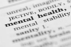 Dictionary Series - Mental Health