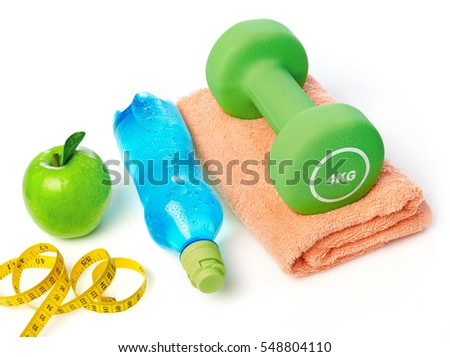 Diet and exercise #548804110