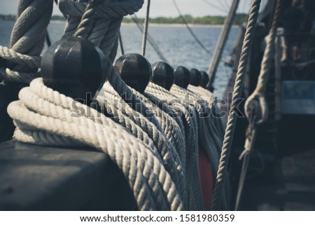 different perspectives of a boat
