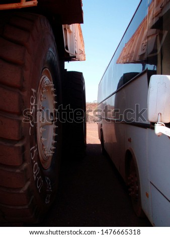 different tires on motor vehicles #1476665318