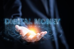 Digital currency is a type of currency available in digital.Digital Money helps businesses to Accept Payments Faster using Modern technologies with system future money.