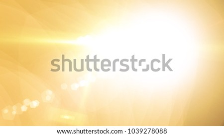 Digital Galaxy lens Flare , light leaks , Abstract overlays background. #1039278088