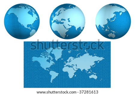 world map asia europe. ,Europe,Africa,Asia and