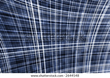 Digital grid background. Illustration as background for digital modern images.