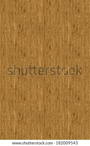 Digital illustration of a gymnasium wood floor. Add your own striping, logos or designs.