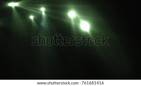 Digital lensFlare Light transition, lens flare, light leaks  ,Abstract overlays background. #761681416