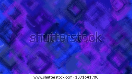 digital light art design with dark slate blue, midnight blue and blue violet colors. colorful graphic element. dynamic and energy. can be used as wallpaper or background texture.