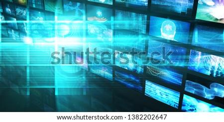 Digital Multimedia Broadcasting Technology as Media Concept