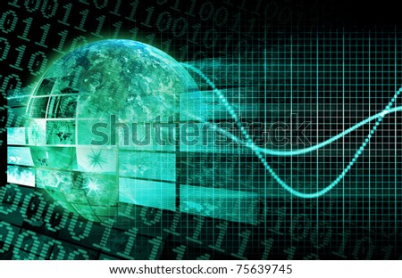 Digital Network as a Business Requirement Art