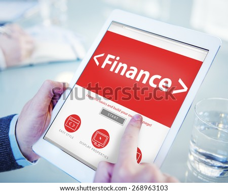 business finance online