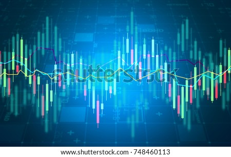 Digital Stock market trading
