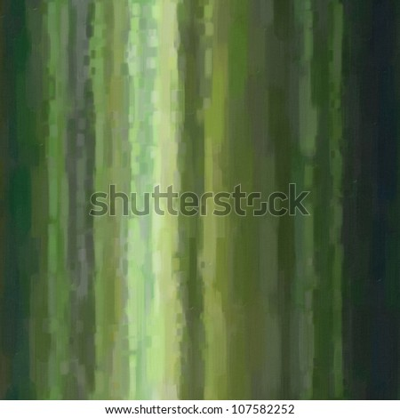 Digital structure of painting. abstract lines of oil paint. series of backgrounds