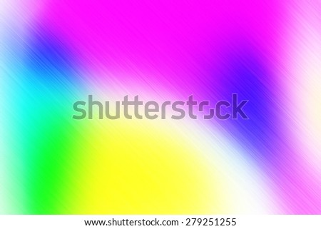 digitally generated image of colorful background with blurred speed lines