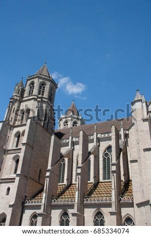 Dijon France #685334074
