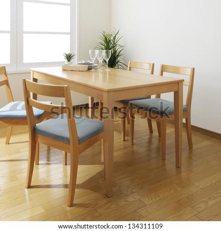 dining room #134311109