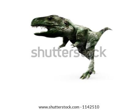 Dinosaur prehistoric