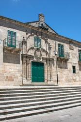 diocese in Lugo (in Spanish Diócesis de Lugo) Northern Spain Galicia