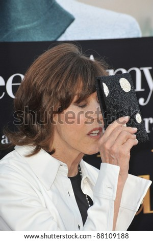 "Director Nora Ephron at the Los Angeles premiere of her new movie ""Julie & Julia"" at Mann Village Theatre, Westwood. July 27, 2009  Los Angeles, CA Picture: Paul Smith / Featureflash"