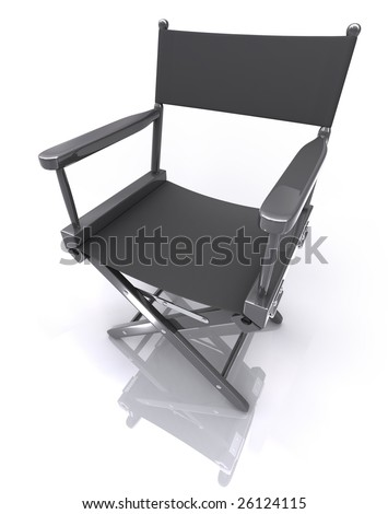 Directorâ??s Chair