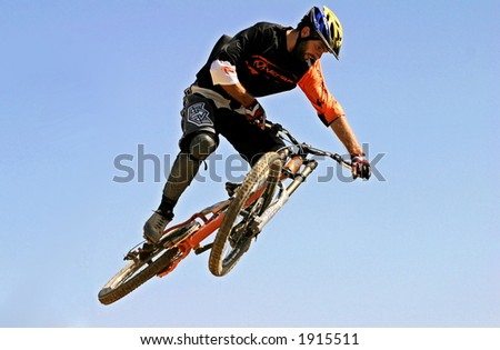 Dirt Jumping Championship - Portugal