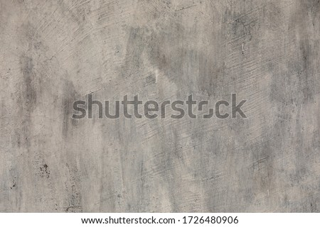 dirty and broken wall Background
