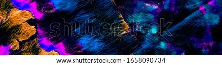 Dirty Art Pattern. Black Graphic Design Pattern. Turquoise Trendy Dirty Style. Graffitis On Walls. Indigo Graffiti. Graffiti Wall Painting.
