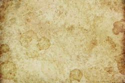 Dirty beige old paper background