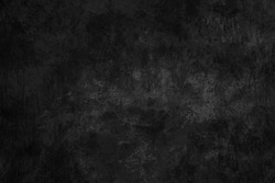 Dirty blank texture with black color