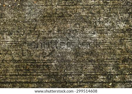 Dirty cement floor ,Grunge cement background