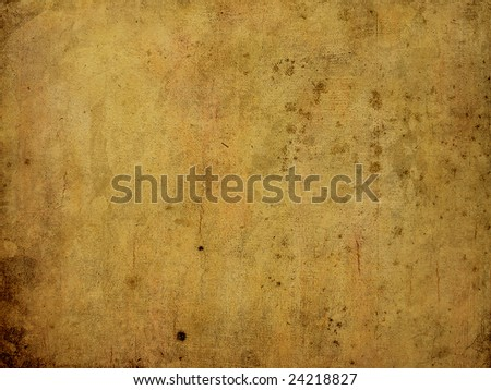 Dirty concrete wall texture - stock photo