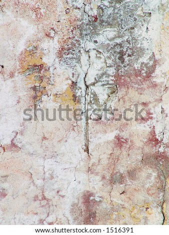 dirty cracked wall for your design needs