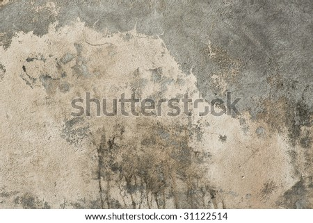 Dirty Grunge Wall