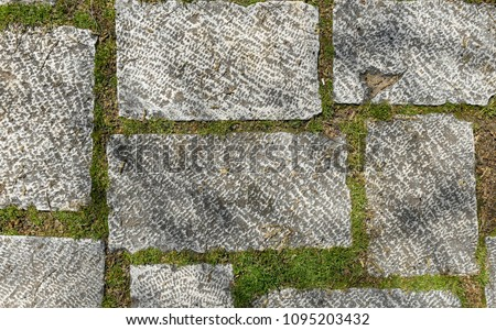 Free Photos Stone Paving Texture Abstract Structured Background Of