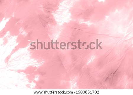 Dirty Print. Rose Template. Nude Dirty Grunge. Paint Brush Pattern. Watercolor Blotch. Pale Fabric Prints. Paper Gradient Texture. Pastel Vintage. Dying Cloth.