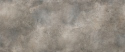 Dirty rough concrete wall.Cement wall textured background.Gray wall with rust effects.