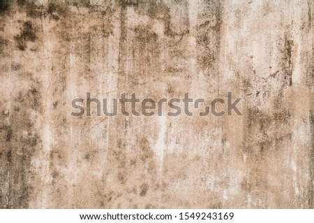 Dirty rough rough grungy ruin textured old concrete wall background wallpaper