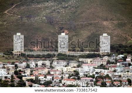 Disa Park, Cape Town #733817542