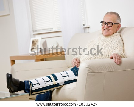 leg braces for adults