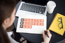 Disaster Recovery Plan Acronym