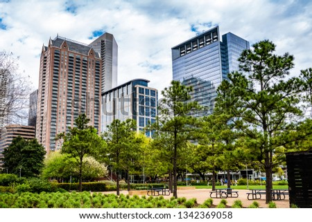 Discovery Green Park