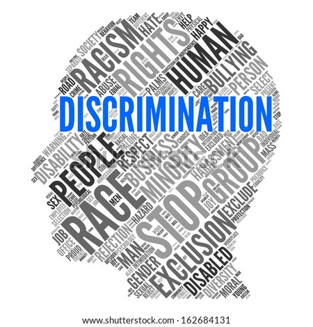 prejudice and discrimination in society and the efforts to address the social issue Discrimination and intolerance  activism by civil society to denounce discrimination and prejudice,  other conventions of the un address discrimination.