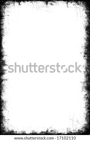 simple black and white borders. simple black and white