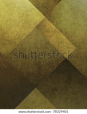 distressed gold background warm brown vintage grunge background texture elegant fancy abstract background art paint layout brown wallpaper design retro classic background black antique paper ad